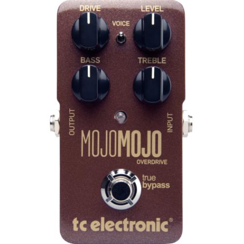 TC Electronic - MojoMojo Overdrive pedál