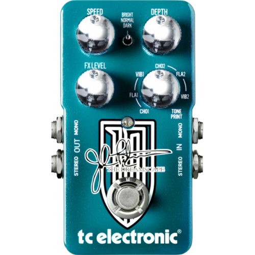 TC Electronic - The Dreamscape John Petrucci pedál