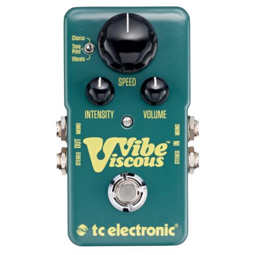 TC Electronic - Viscous Vibe pedál