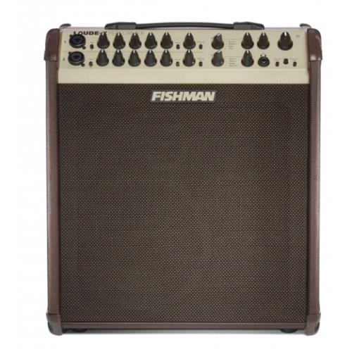 Fishman - Loudbox Performer akusztikus gitár erősítő 180 W