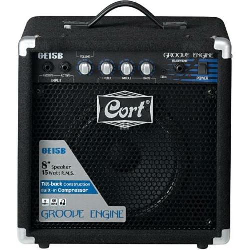 Cort - GE15B basszusgitár erősítő 15 Watt