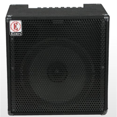 Eden - EC15 basszuserősítő kombó 180 W