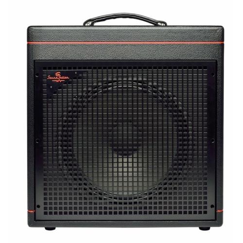 Soundsation - Red Spark 60 basszuerősítő kombó 60 Watt