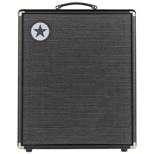 Blackstar - Unity 500 basszuserősítő kombó 500 Watt, szemből