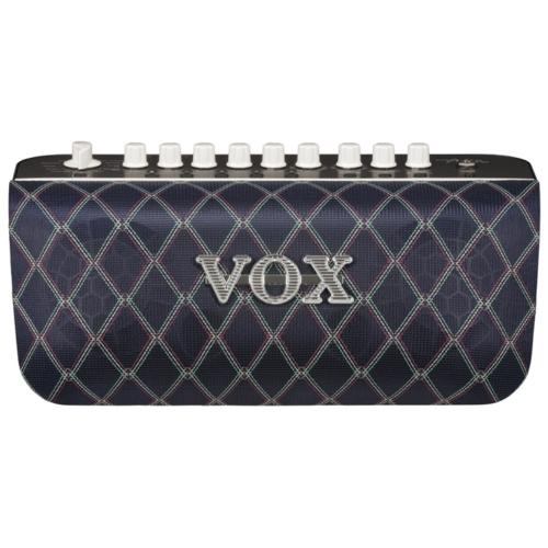 VOX - Adio Air BS modellező basszusgitár erősítő kombó, szemből