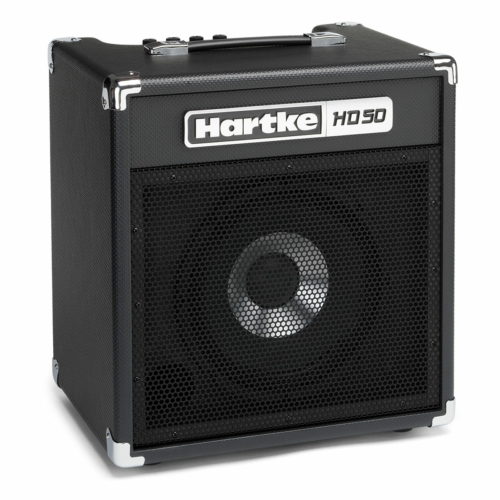 Hartke - HD50 50W Basszuskombó