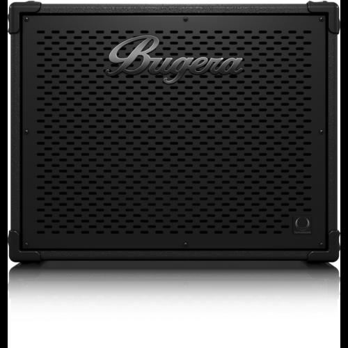 Bugera - BT115TS basszusláda 1600 Watt, szemből