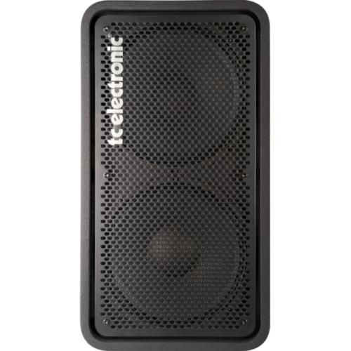 TC Electronic - RS212 Basszusgitárláda 400 Watt