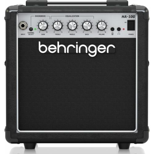 Behringer - HA-10G gitárkombó 10 Watt