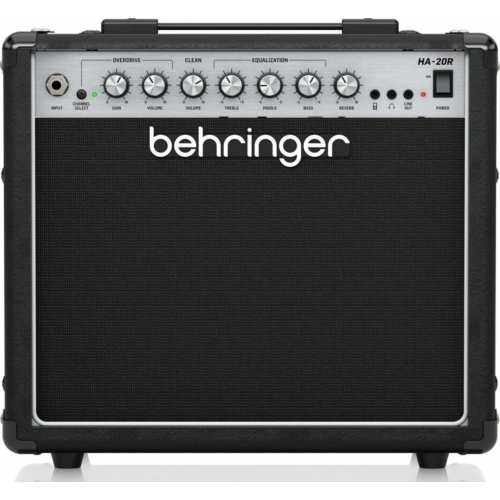 Behringer - HA-20R gitárkombó 20 Watt