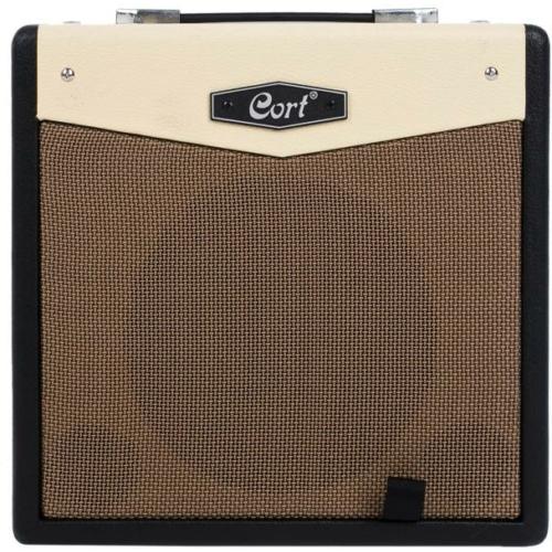 Cort - CM15R BK gitárerősítő kombó 15W, főkép