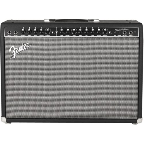 Fender - Champion 100 gitárerősítő kombó 100W