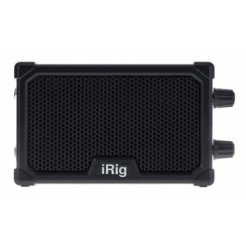 Ik Multimedia - iRig Nano amp Kompakt Erősítő