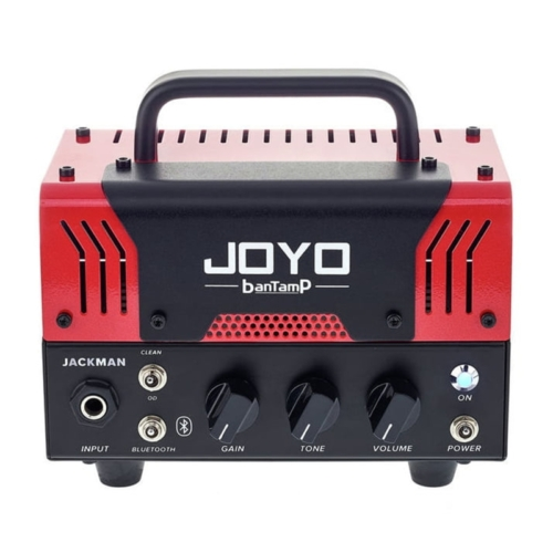 Joyo - BanTamP Jackman mini tube 20W
