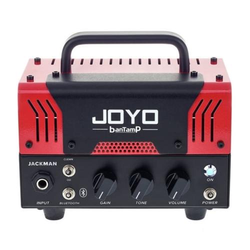 Joyo - BanTamP Jackman mini tube 20W