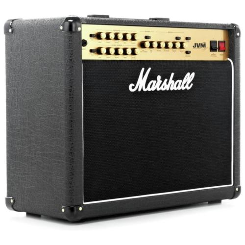 Marshall - JVM215C csöves gitárerősítő kombó 50 Watt