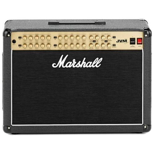 Marshall - JVM410C csöves gitárerősítő kombó 100 Watt