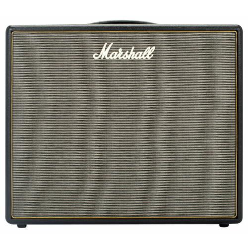 Marshall - Origin ORI50C csöves gitárerősítő kombó 50 Watt, szemből