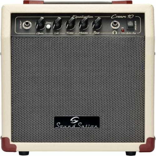Soundsation - CREAM-10