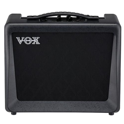 Vox - VX15 GT Nanotube modellező gitárerősítő kombó 15W