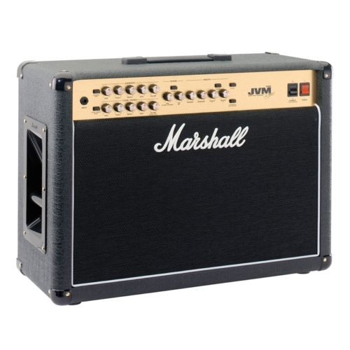Marshall - JVM210C csöves gitárerősítő kombó 100 Watt