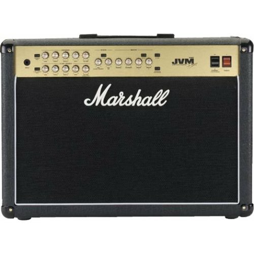 Marshall - JVM205C csöves gitárerősítő kombó 50 Watt