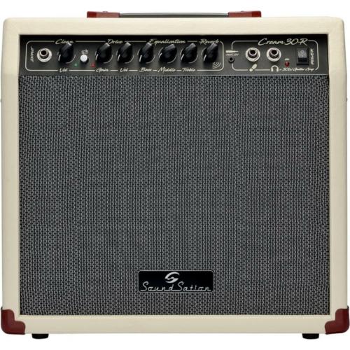 Soundsation - CREAM-30R