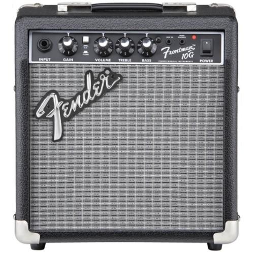 Fender - Frontman 10G gitárerősítő kombó 10W