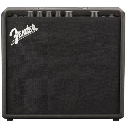 Fender - Mustang LT25 Modellező gitárerősítő kombó 25W