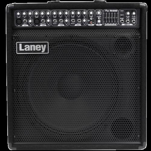 Laney - AH-300 gitárerősítő kombó 300 Watt