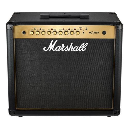 Marshall - MG101 GFX gitárerősítő kombó 100 Watt