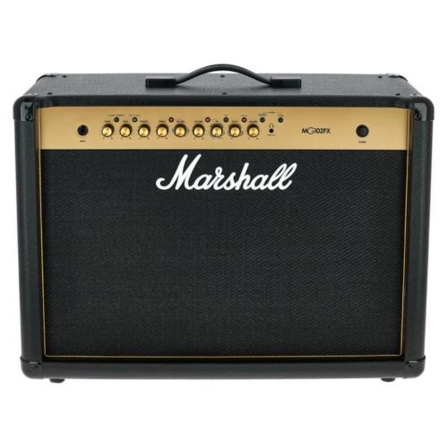 Marshall - MG102 GFX gitárerősítő kombó 100 Watt