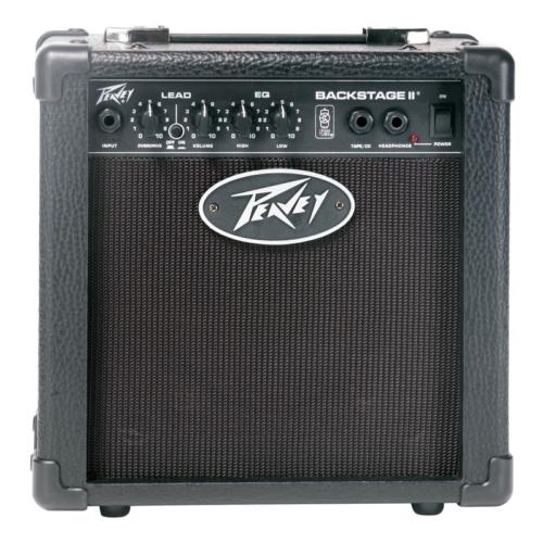 Peavey - Backstage II gitárerősítő 10 Watt