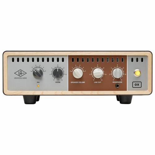 Universal Audio - OX