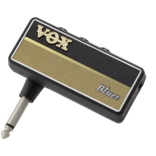 Vox - AP2-BL amplug 2 BLUES fejhallgató-erősítő