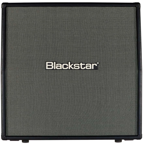 Blackstar - HTV2 412A MkII gitárláda 320 Watt, szemből