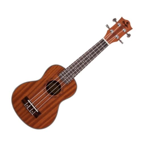 Prodipe - BS1 soprano ukulele, szemből