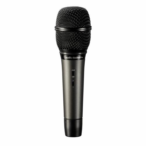 Audio Technika - ATM710 kondenzátor mikrofon