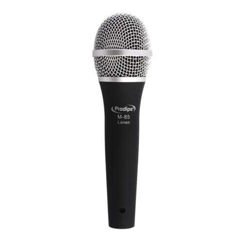 Prodipe - M-85 Dinamikus ének mikrofon Készletakció