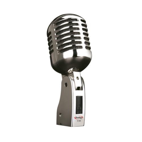 Prodipe - V85 Vintage Mikrofon utolsó darab. Készletakció