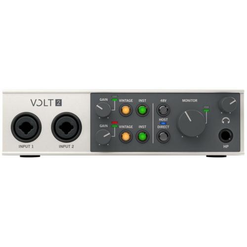 Universal Audio - Volt 2