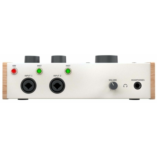 Universal Audio - Volt 476