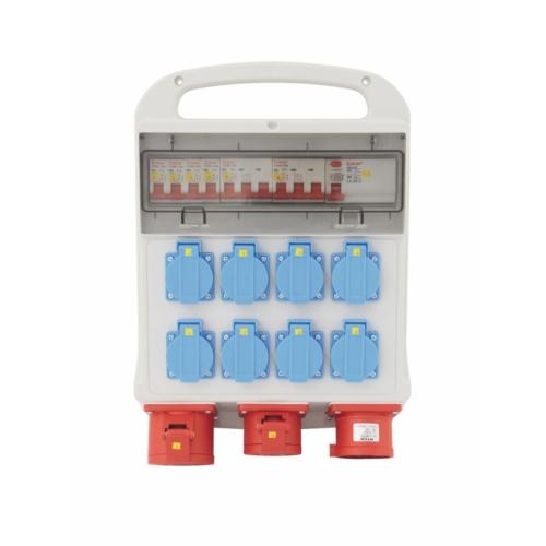 EUROLITE - SBP-3280 Power Distributor