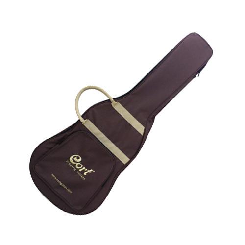 Cort - CGB38 puhatok akusztikus gitárhoz barna