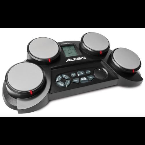 Alesis - CompactKit 4 elektromos dobszett Készletakció