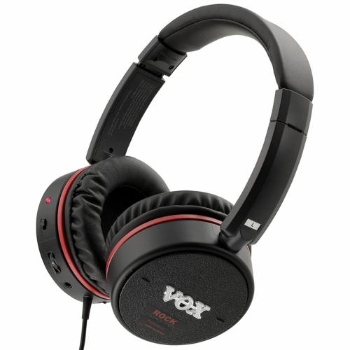 Vox - VGH ROCK Gitárerősítő fejhallgató
