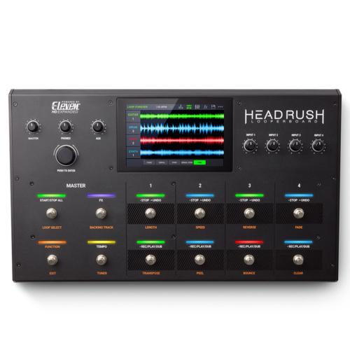HeadRush - Looperboard