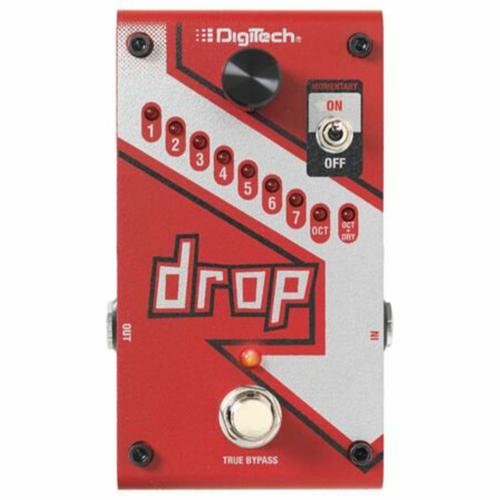 DigiTech - The Drop