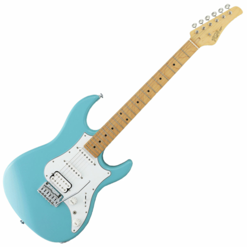 FGN - J-Standard Odyssey Traditional Mint Blue Elektromos gitár