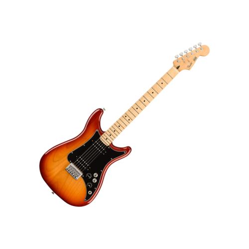 Fender - Player Lead III MN Sienna Sunburst elektromos gitár
